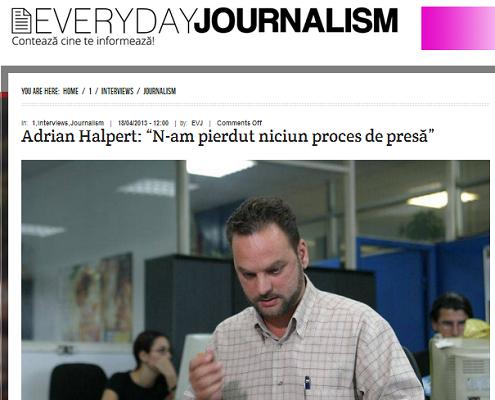 everydayjournalism