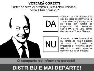 Basescu suspendare