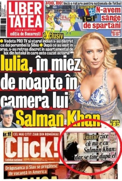 5 Libertatea Click